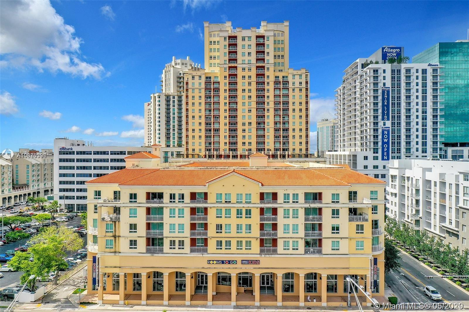 7355 SW 89th St #520N For Sale A10876396, FL