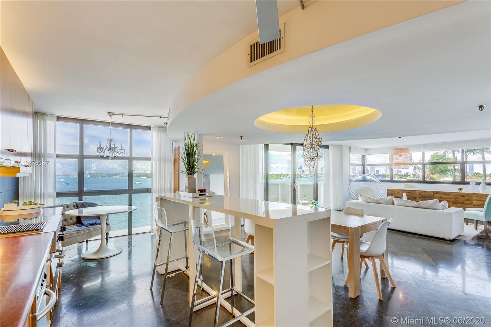 9  Island Ave #407 For Sale A10876067, FL