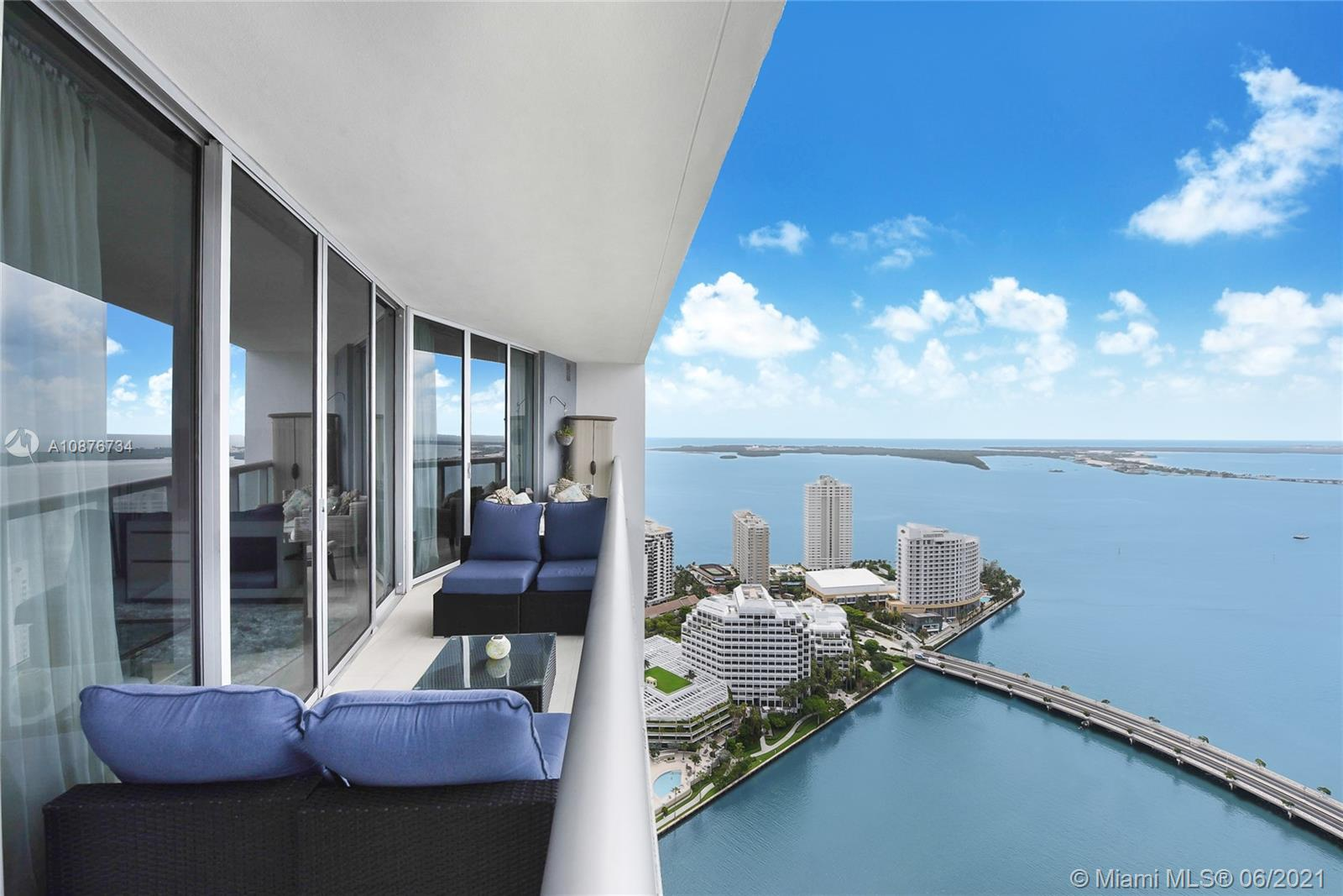 495  Brickell Ave #4505 For Sale A10876734, FL
