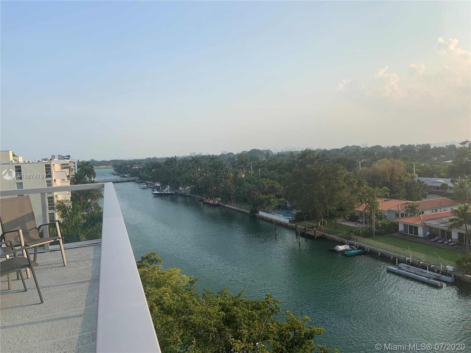 9940 W Bay Harbor Dr #7G-S For Sale A10876797, FL