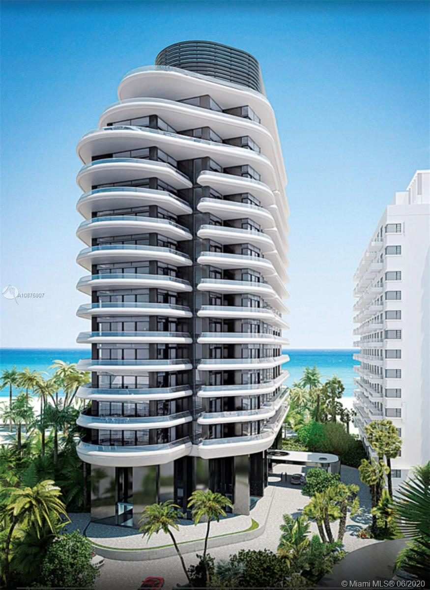 3315  Collins Ave #8D For Sale A10876807, FL