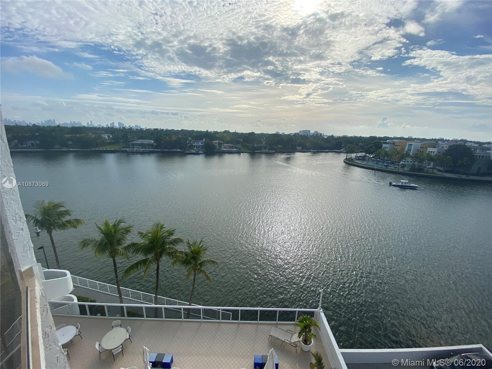 5880  Collins Ave #705 For Sale A10873069, FL
