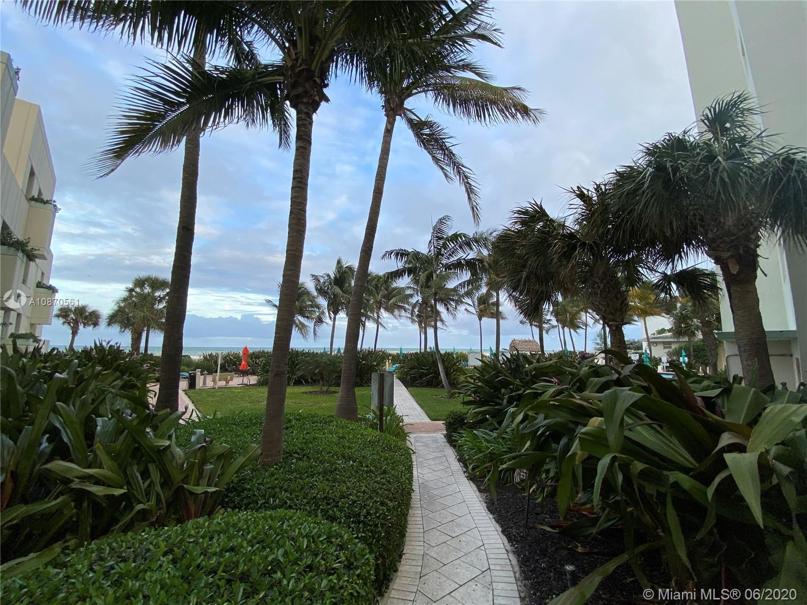 3901 S Ocean Dr #1D For Sale A10870561, FL