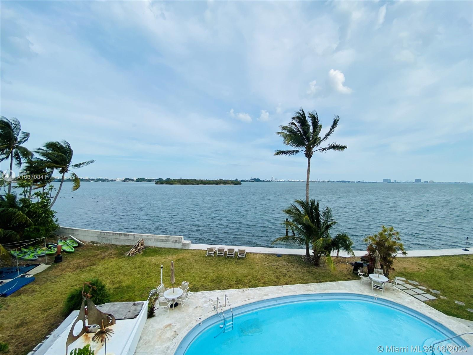 11950  N Bayshore Dr #33 For Sale A10870841, FL