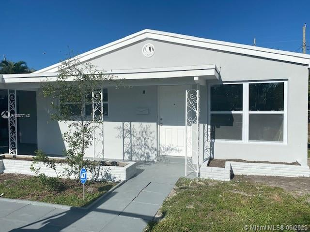 2311 N 56th Ter  For Sale A10877143, FL