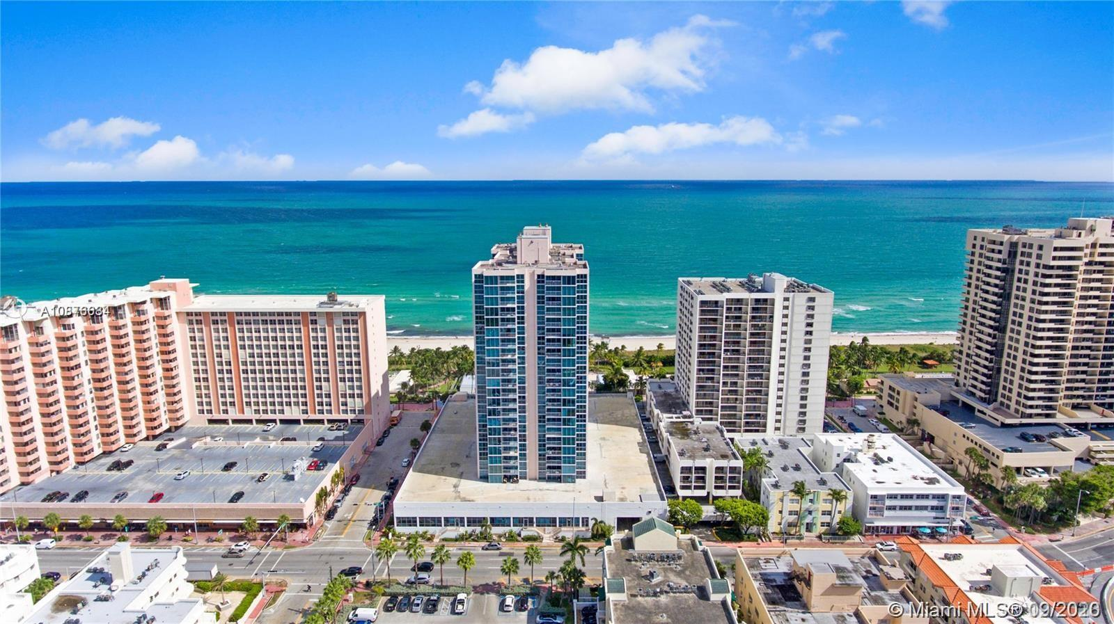 2655  Collins Ave #2302 For Sale A10876684, FL