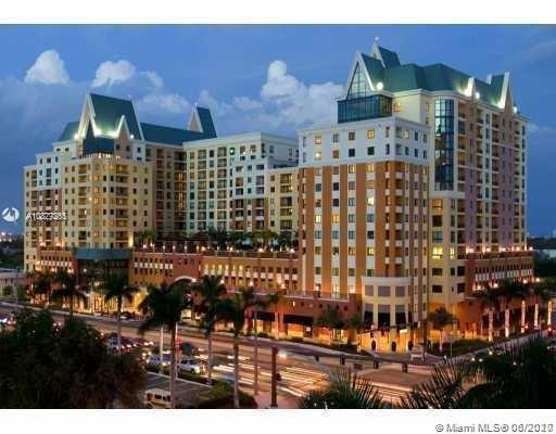 100 N Federal Hwy #522 For Sale A10877265, FL