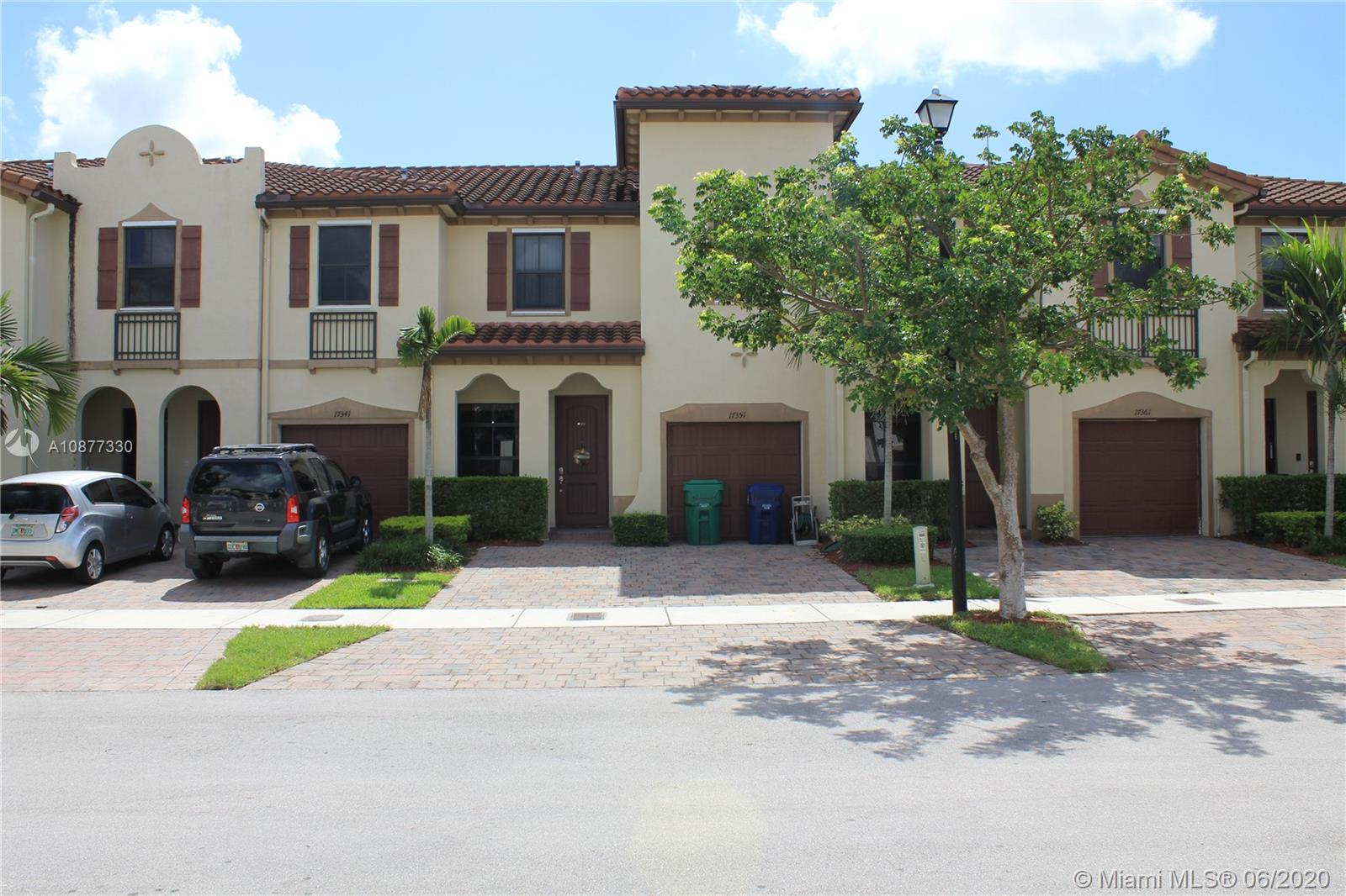 17351 SW 153rd Ct  For Sale A10877330, FL