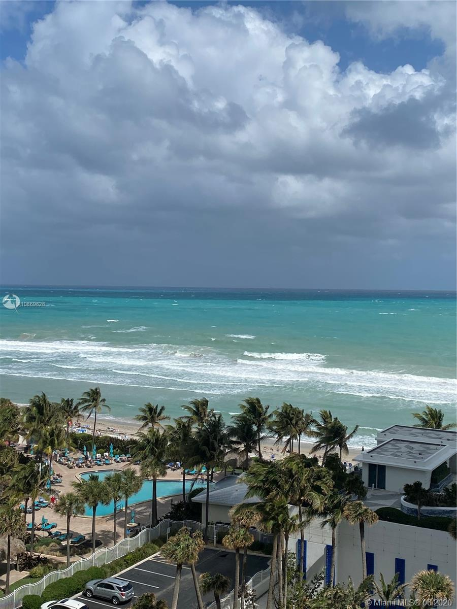 4001 S Ocean Dr #10K For Sale A10869828, FL