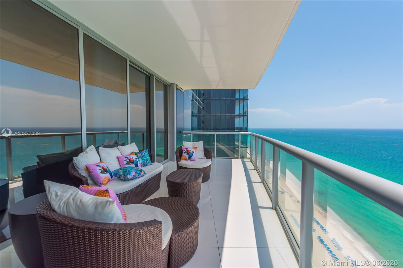 17121  Collins Ave #2906 For Sale A10877339, FL