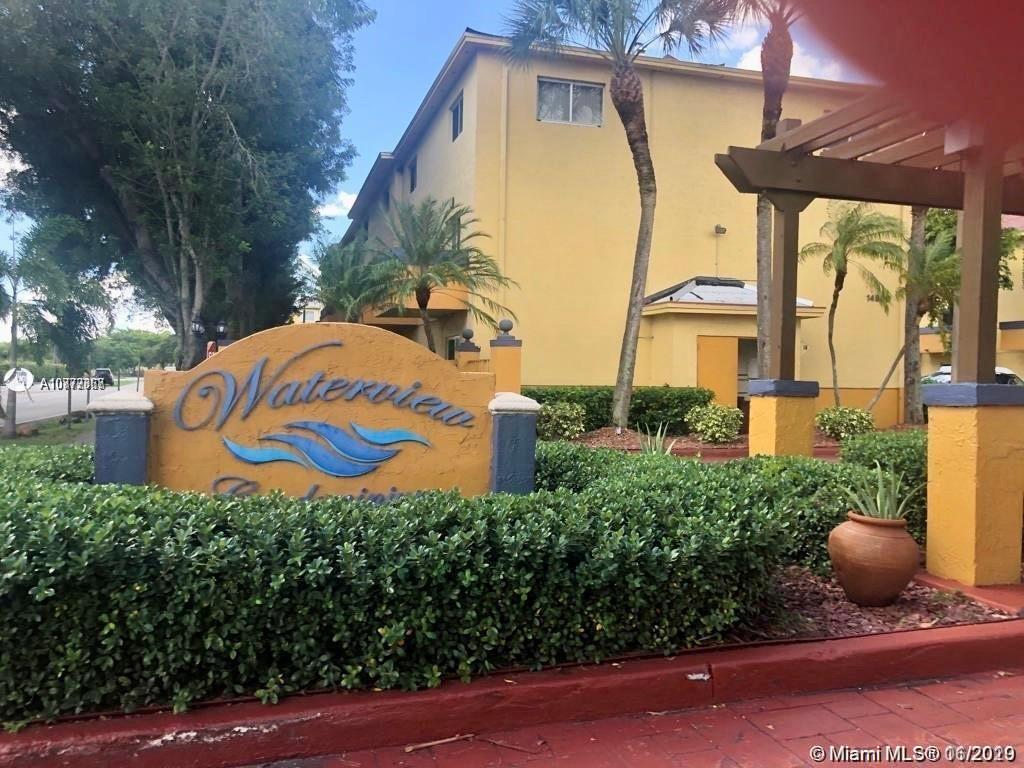 Beautiful apartment 2 Bedroom 2 Bathroom, move in condition With laminate floor, Update bathrooms and kitchen, washer and dryer inside close to Target, Walmart, Schools, library and much more.