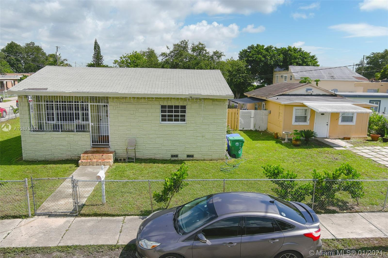 675 NW 67th St  For Sale A10875388, FL
