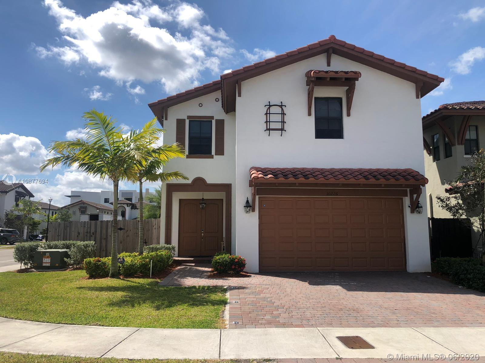 10226 NW 87th St #10226 For Sale A10877694, FL