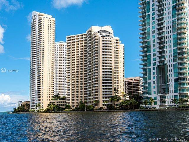 888  Brickell Key Dr #1503 For Sale A10877721, FL