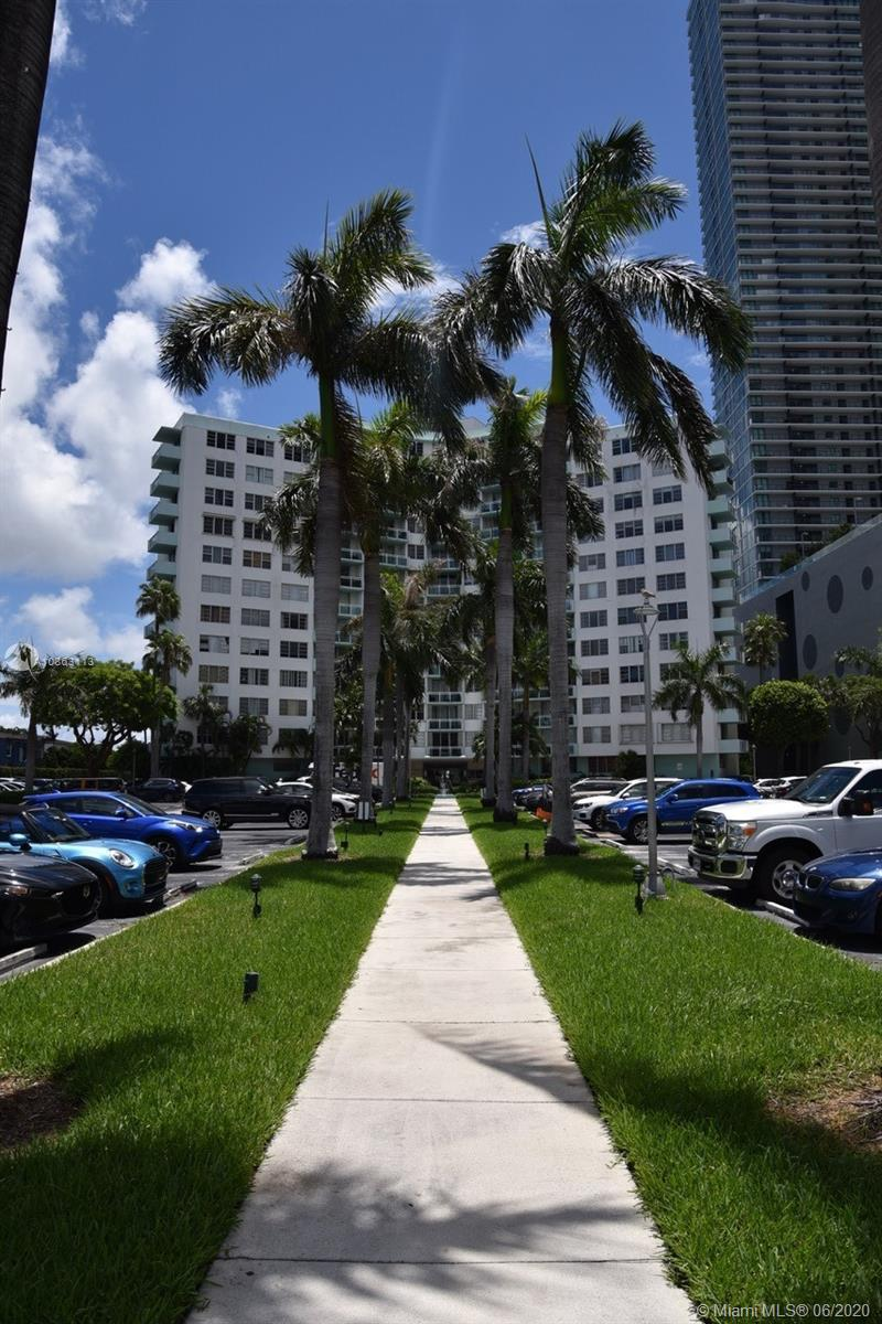 3301 NE 5th Ave #503 For Sale A10863113, FL
