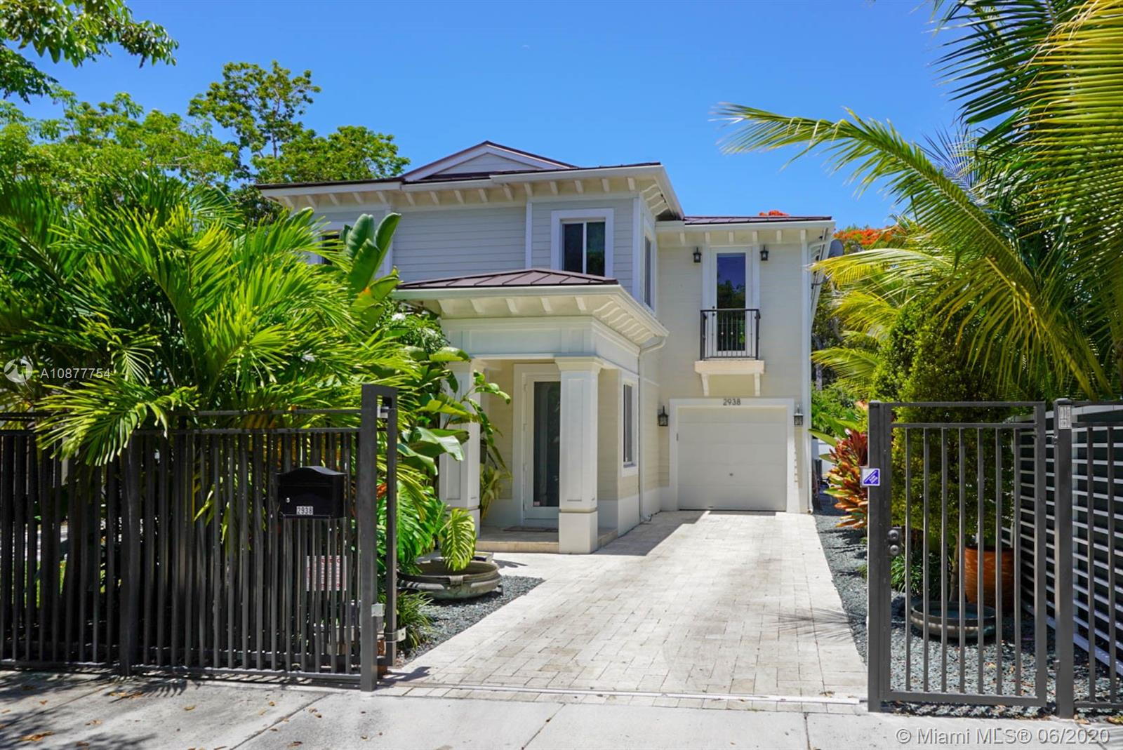 2938  Catalina St #1 For Sale A10877754, FL