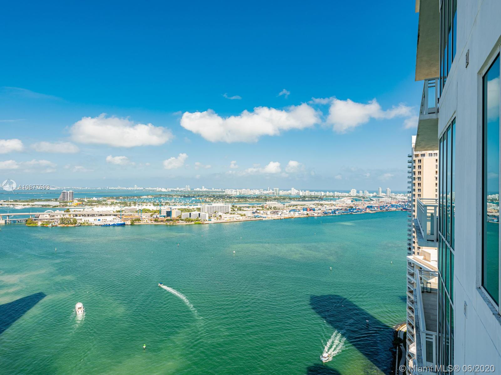 900  Brickell Key Blvd #3102 For Sale A10877593, FL