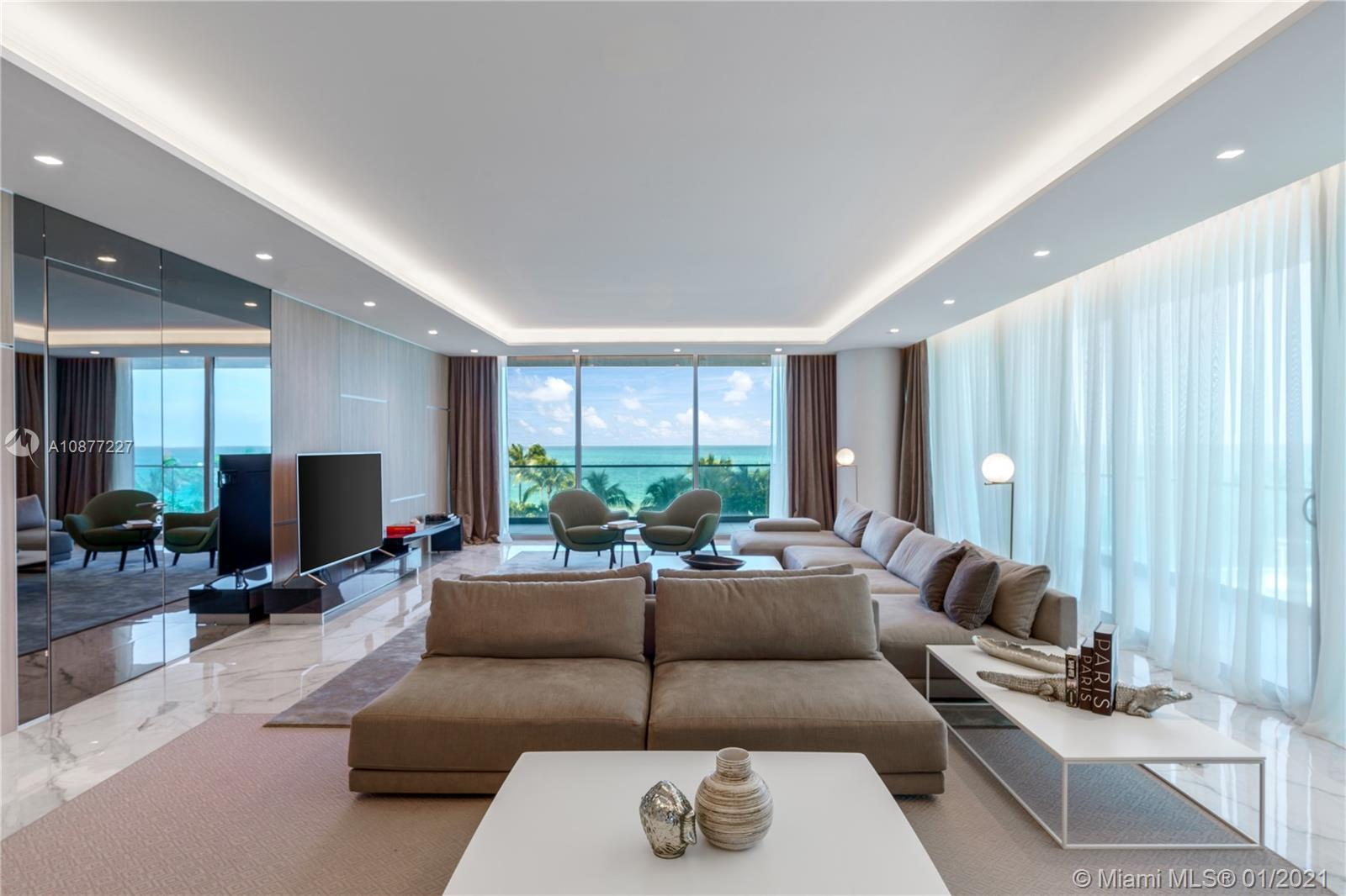 10201  Collins Ave #401S For Sale A10877227, FL