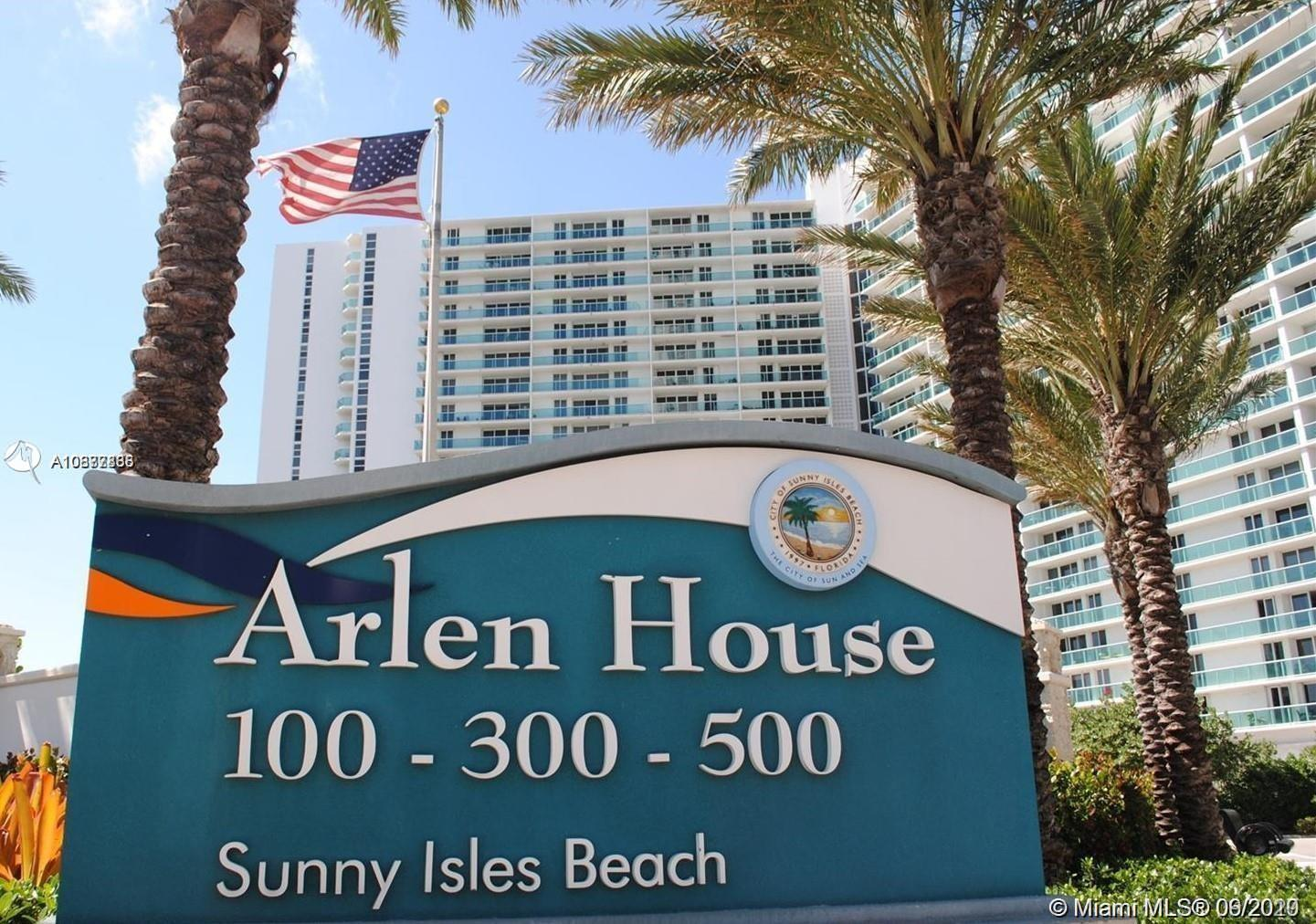 100  Bayview Dr #515 For Sale A10877836, FL