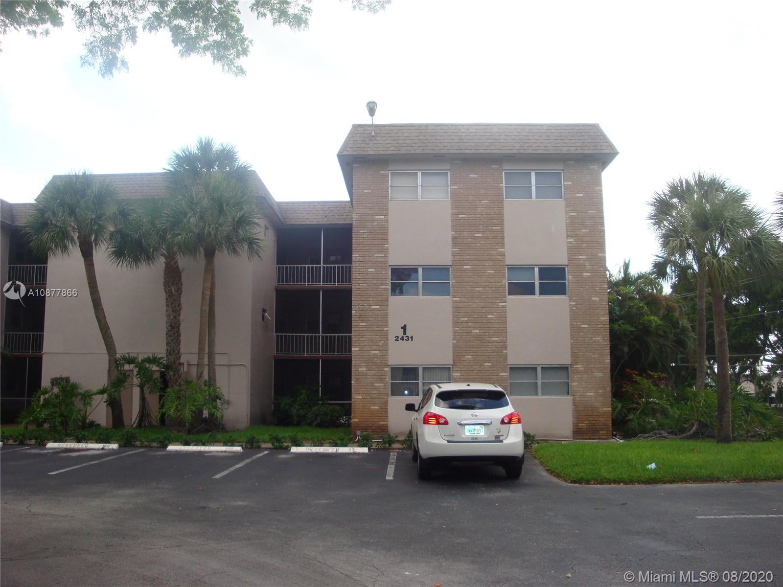 2431 SW 82nd Ave #301 For Sale A10877866, FL