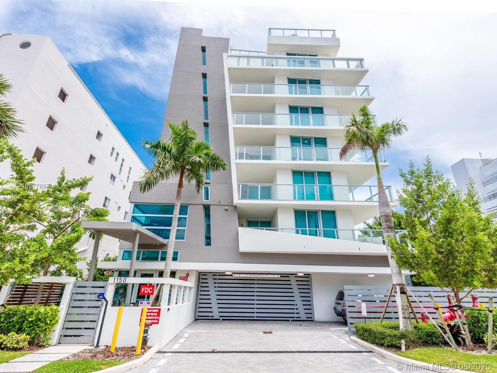 1150  101st St #701 For Sale A10877897, FL