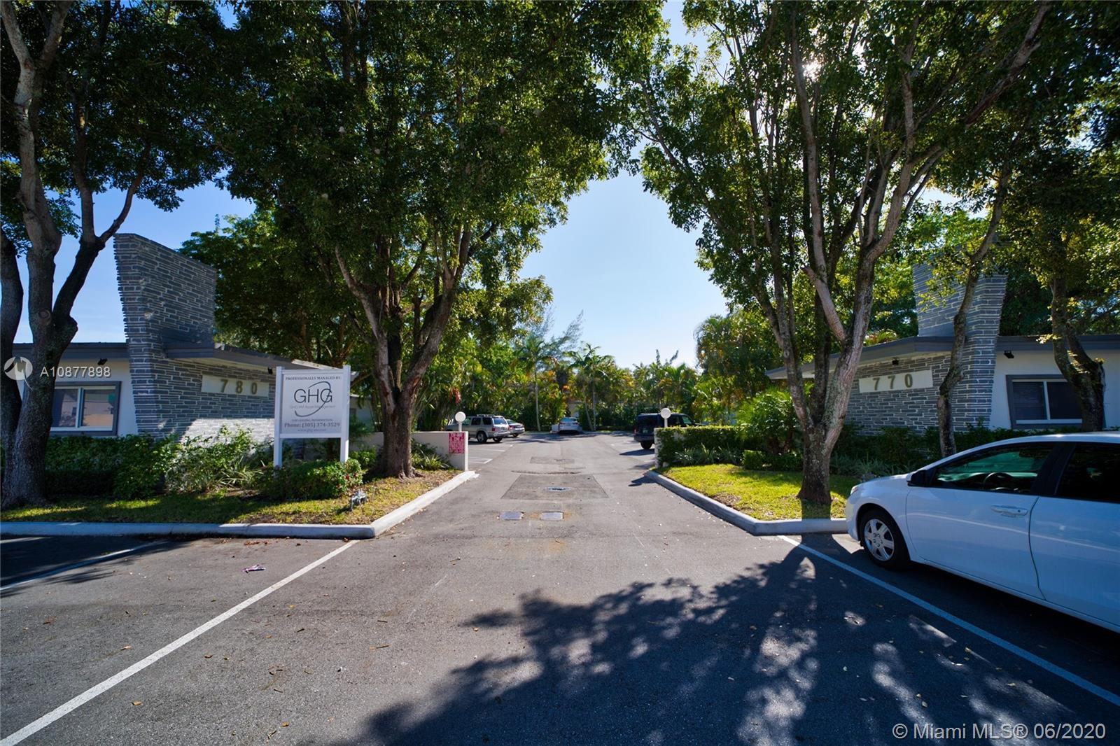 770 NE 123rd St #24 For Sale A10877898, FL