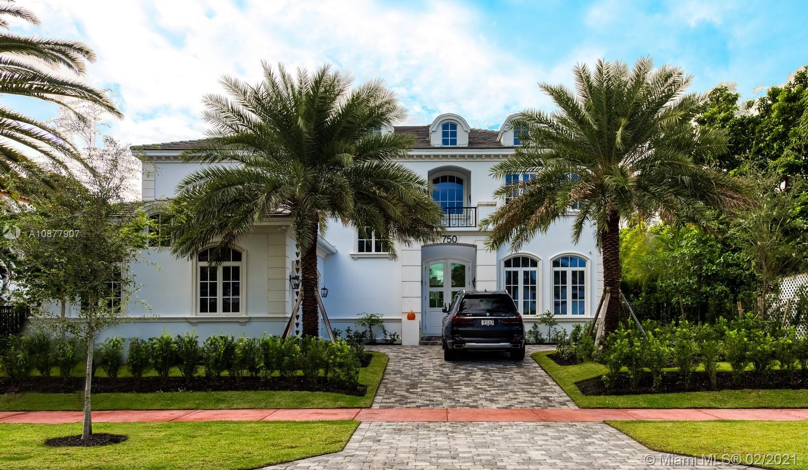 750 W 50th St  For Sale A10877907, FL
