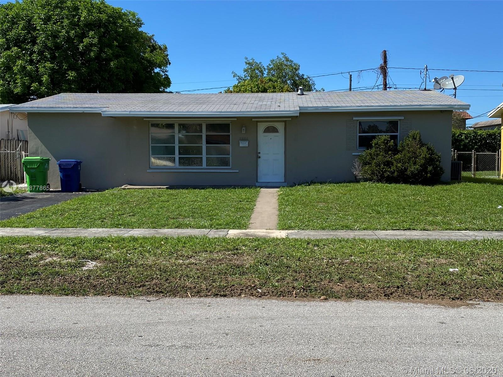 5955 NW 16th Ct  For Sale A10877865, FL