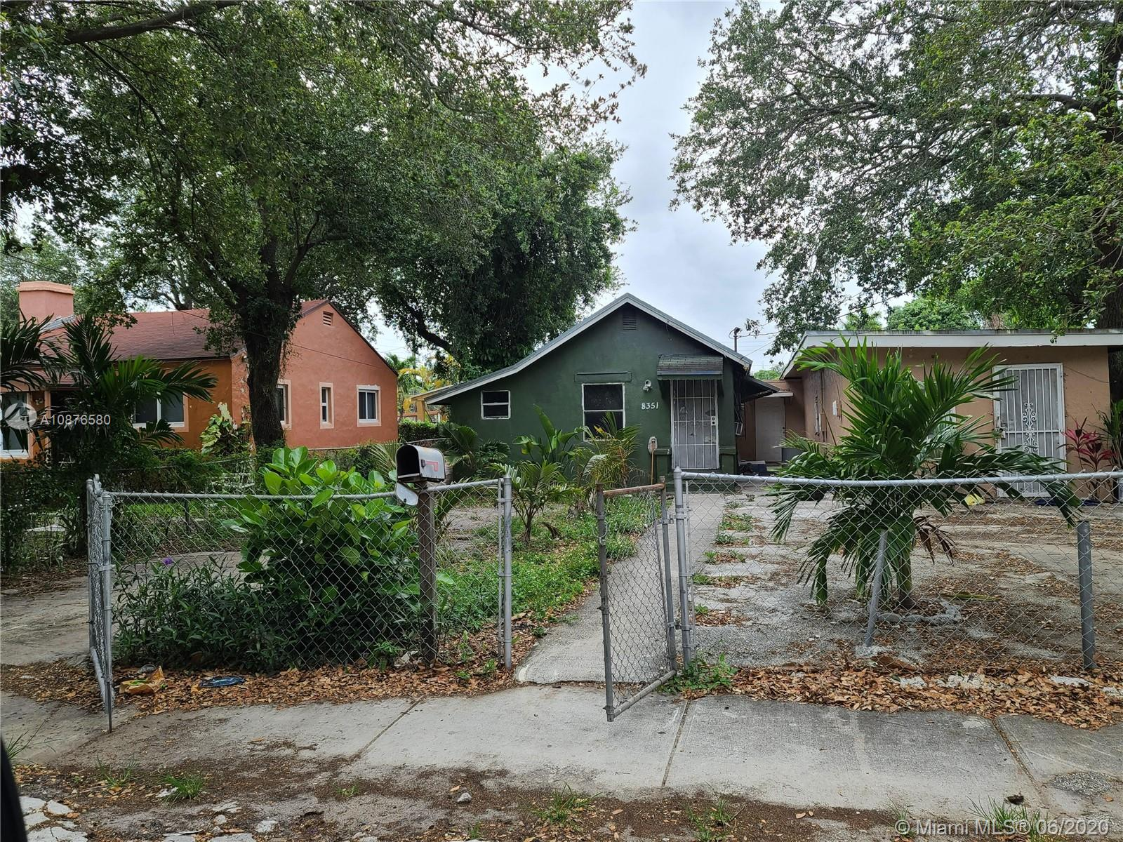 8351 NW 15th Ave  For Sale A10876580, FL