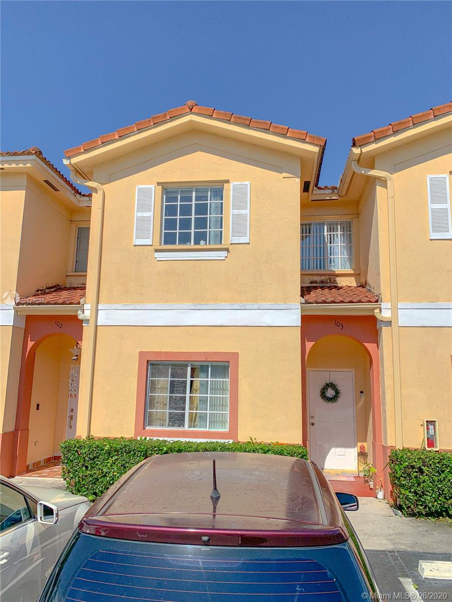 8530 SW 150th Ave #103 For Sale A10878038, FL