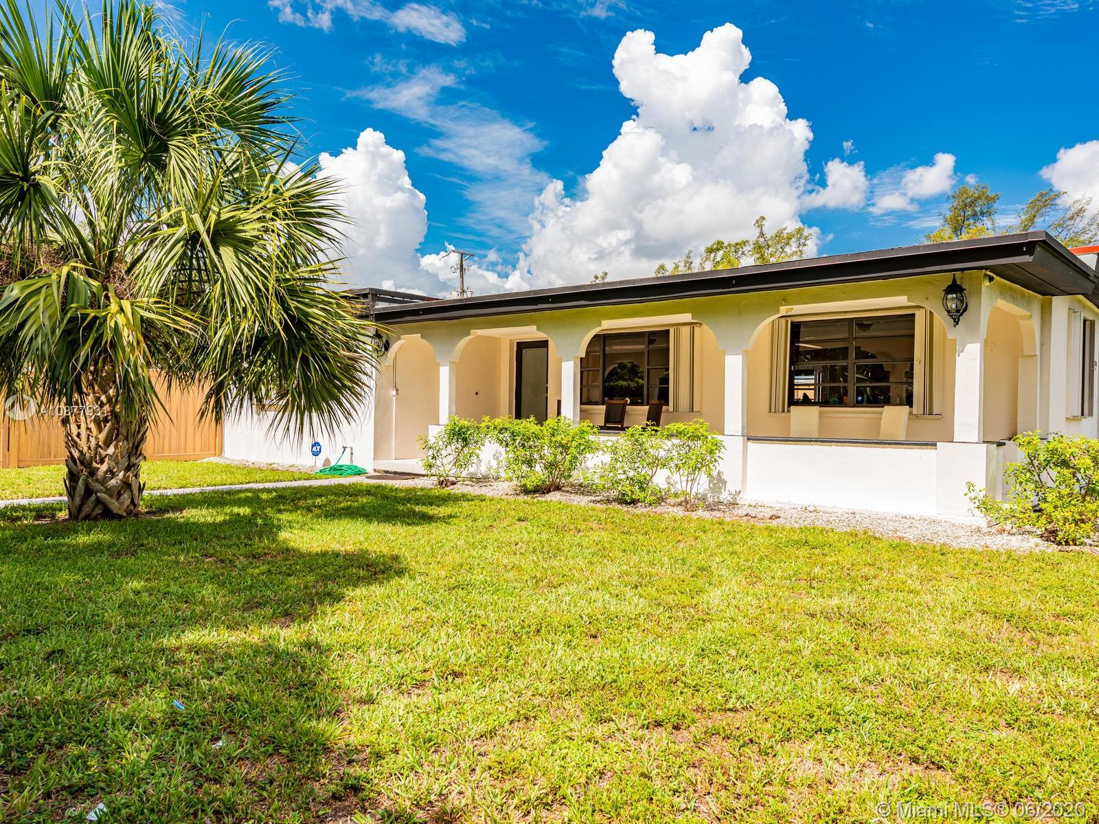 15040 N Miami Ave  For Sale A10877931, FL