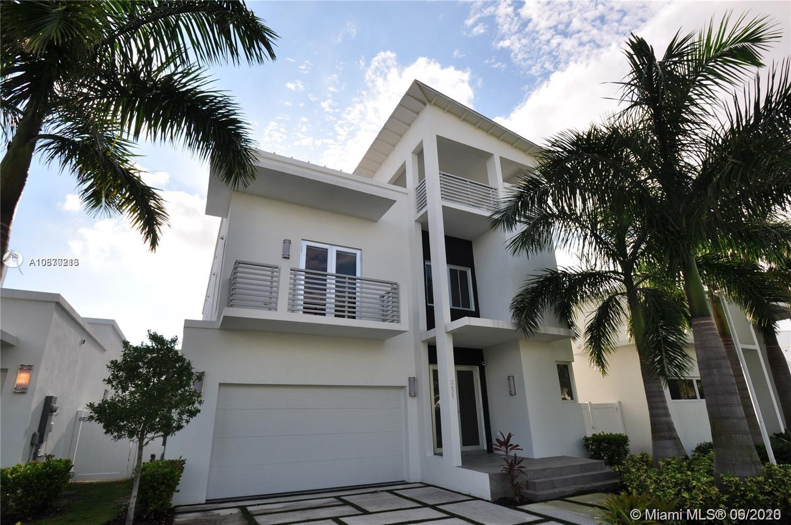 3421 NW 84th Ave  For Sale A10870216, FL
