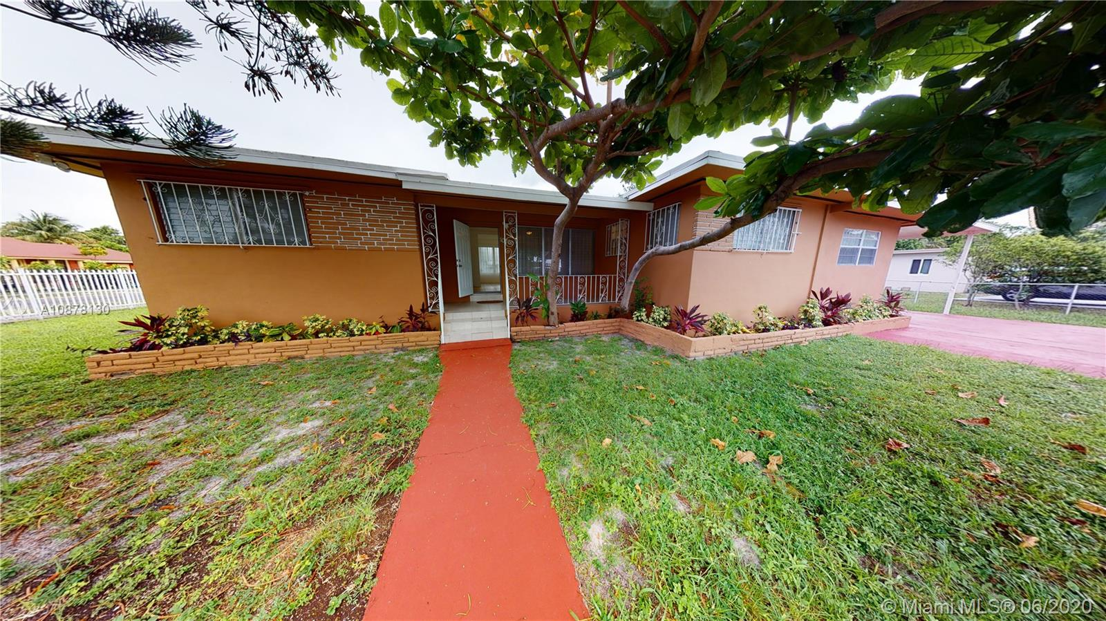 10700 NW 10th Ave  For Sale A10878130, FL