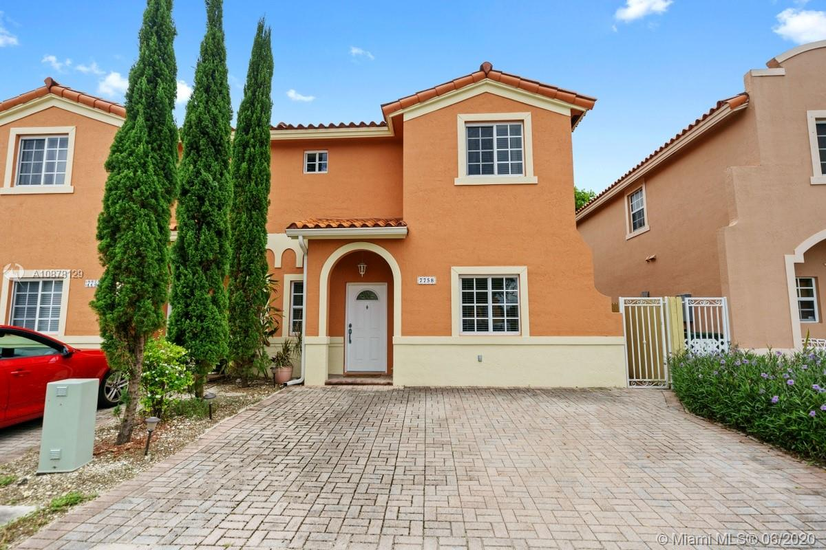 7758 SW 95 St  For Sale A10878129, FL