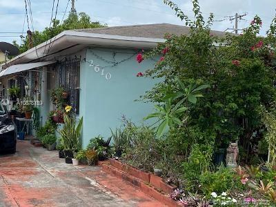 2610 NW 14th St  For Sale A10878189, FL