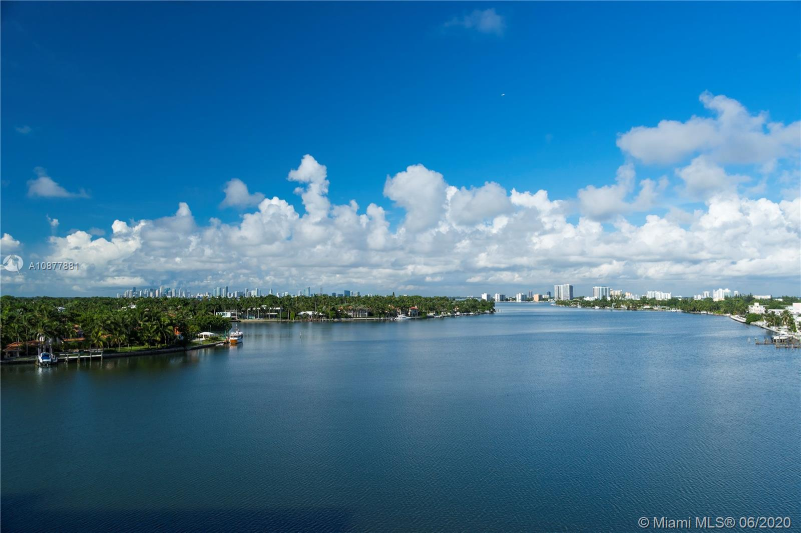 6800  Indian Creek Dr #2D For Sale A10877881, FL