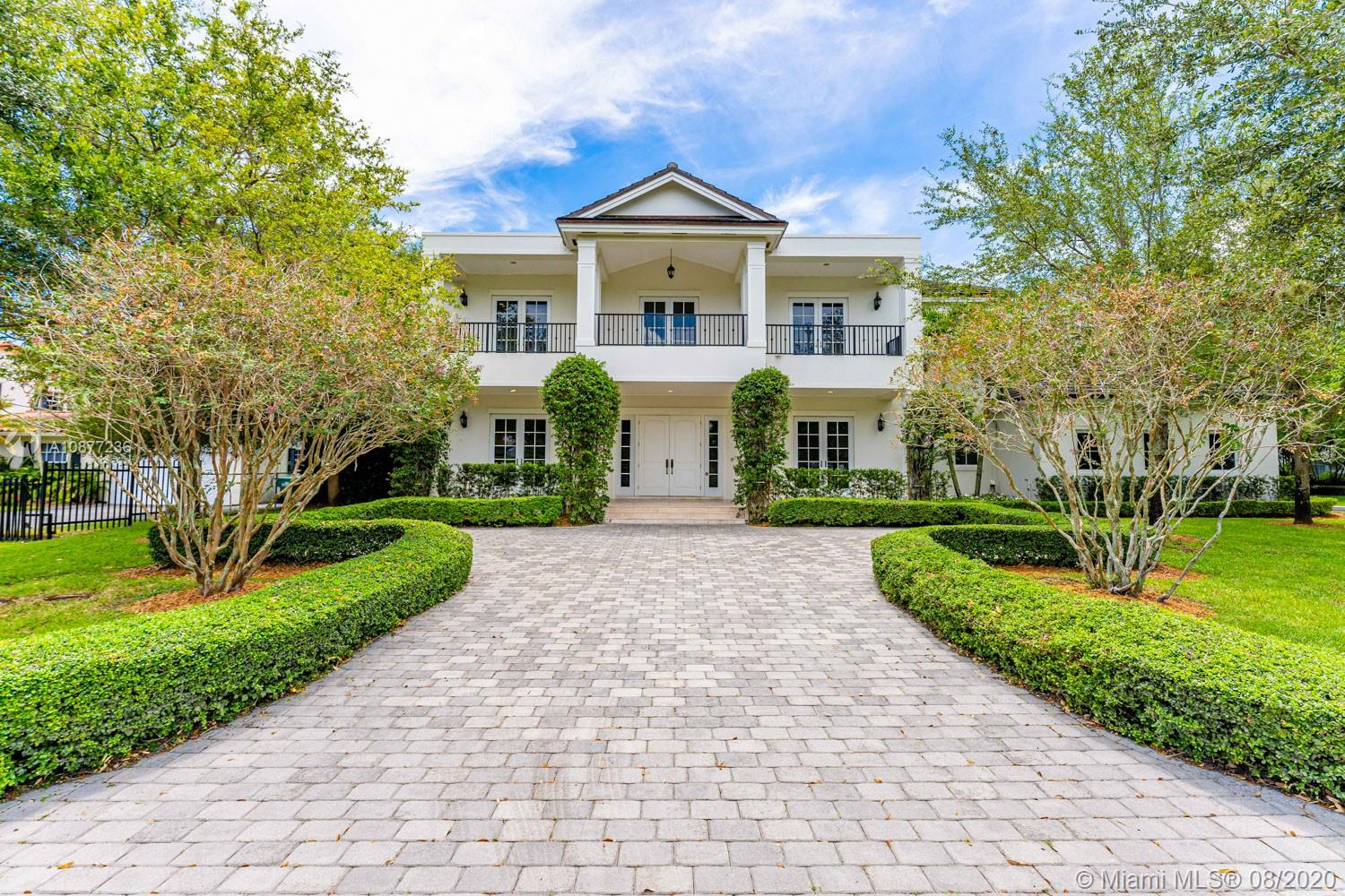 7260 SW 119th St  For Sale A10877236, FL