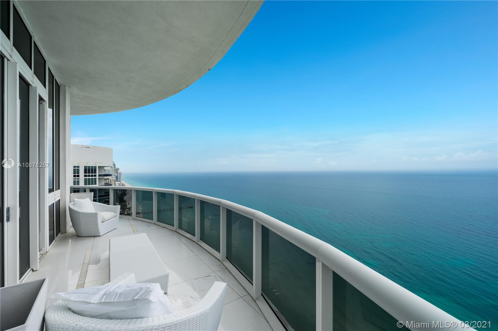 Listing Details for 15811 Collins Ave  Ph4301, Sunny Isles Beach, FL 33160