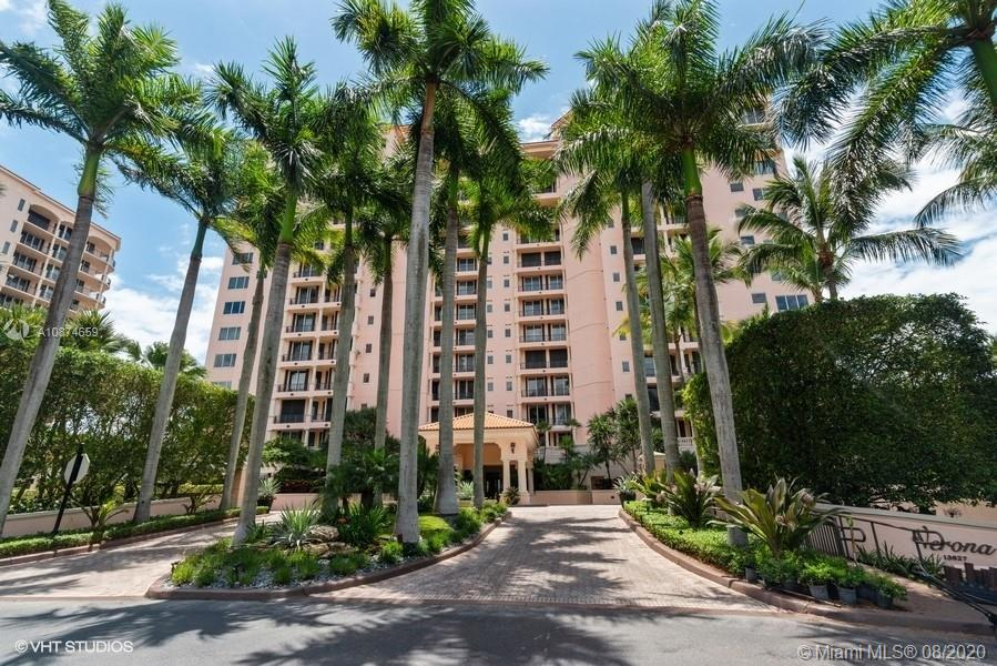 13627  Deering Bay Dr #501 For Sale A10874659, FL