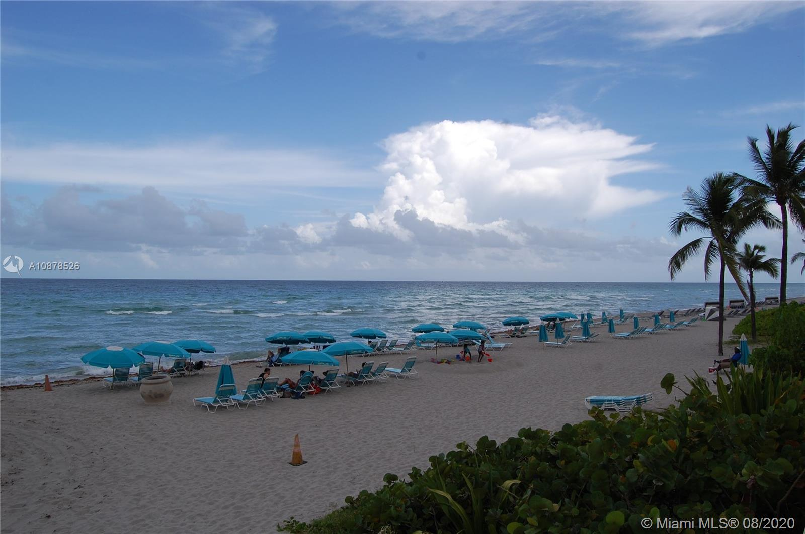 2501 S Ocean Dr #1234 For Sale A10878526, FL