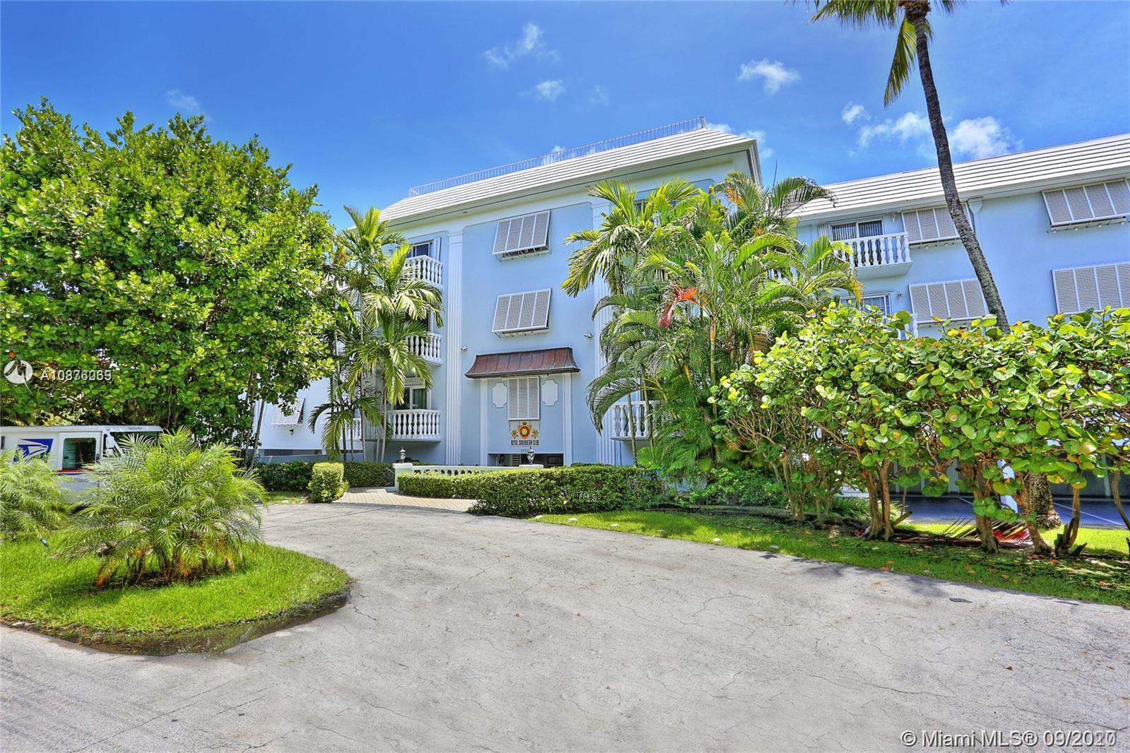 1150  Madruga Ave #C201 For Sale A10876039, FL