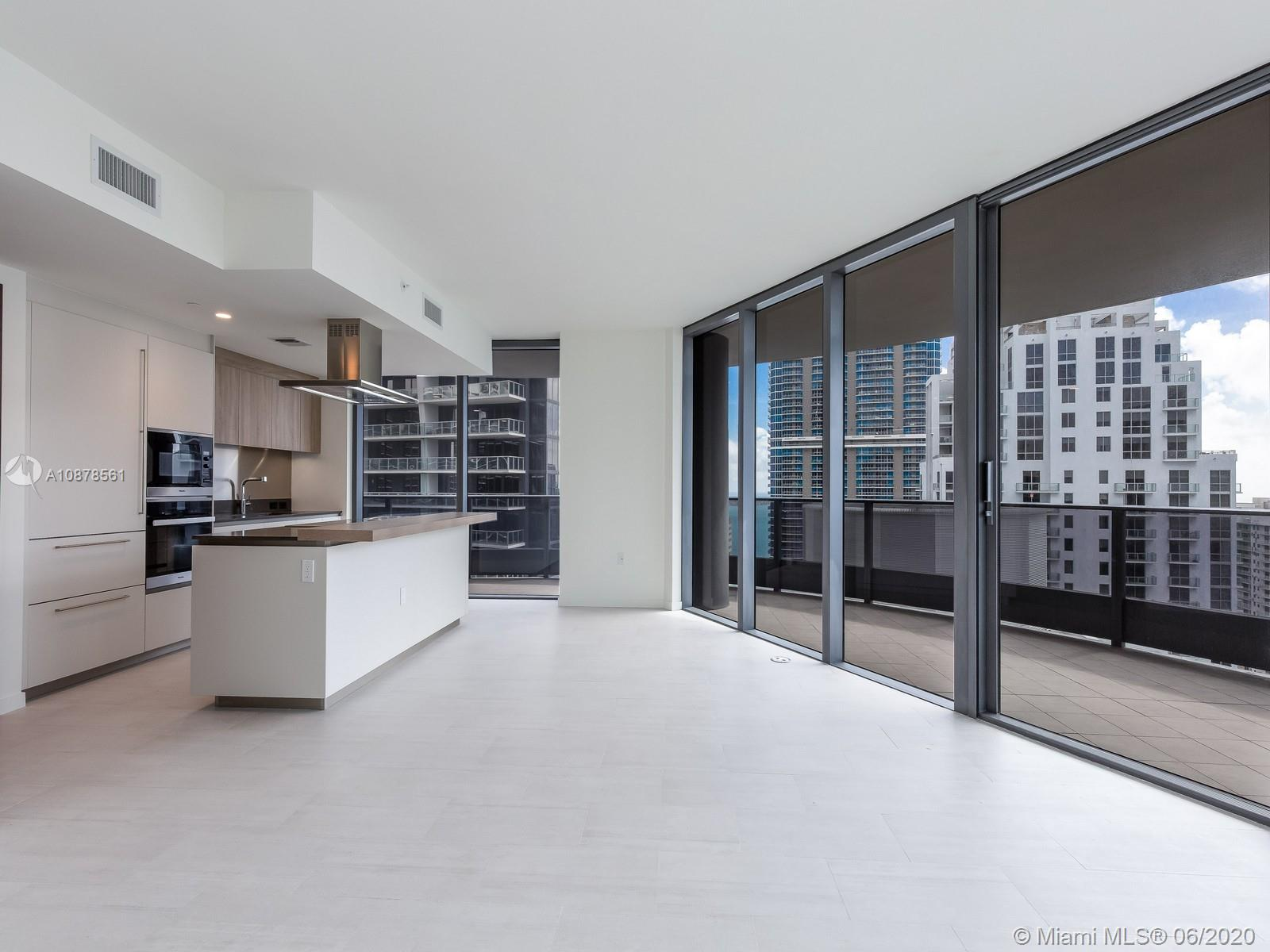 1000  Brickell Plaza #4201 For Sale A10878561, FL