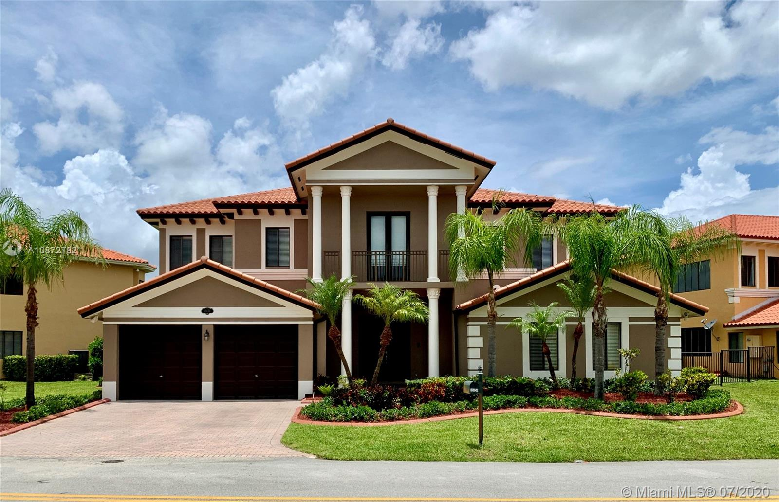 19456 SW 78th Ct  For Sale A10872782, FL
