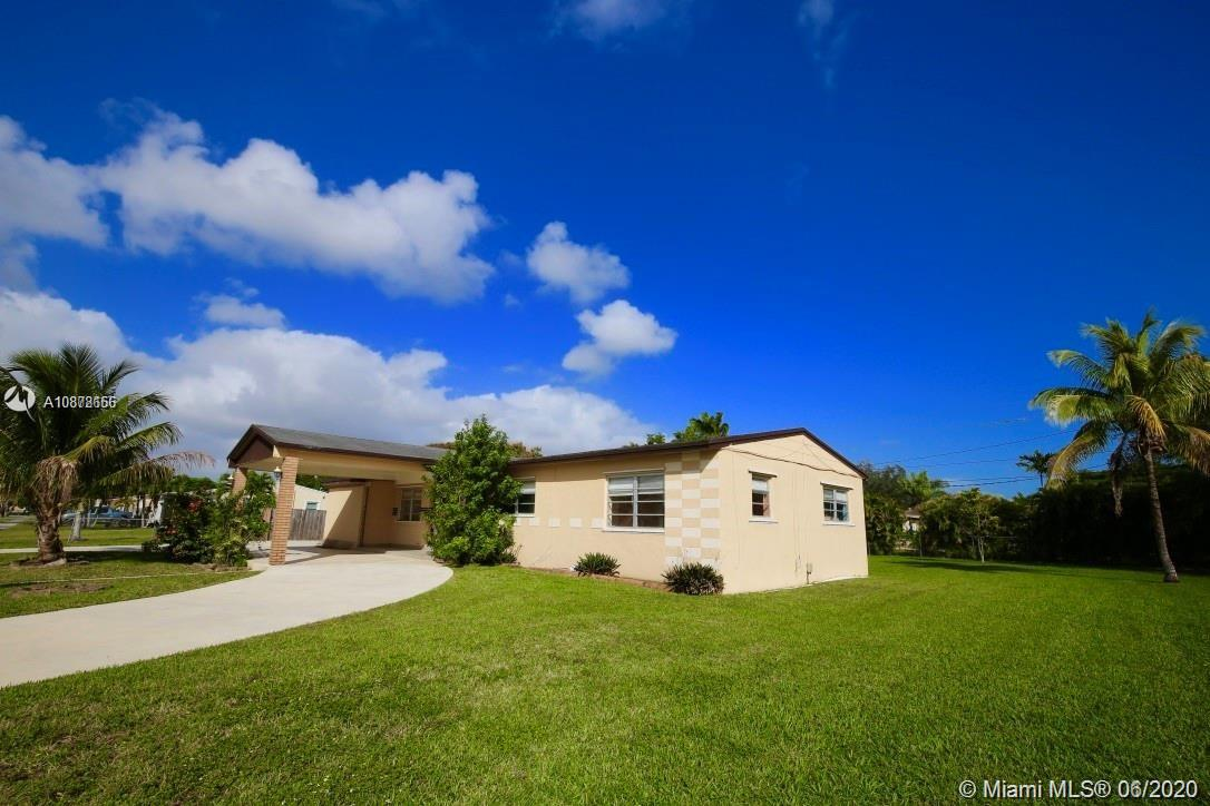 11525 SW 108th Ave  For Sale A10878666, FL