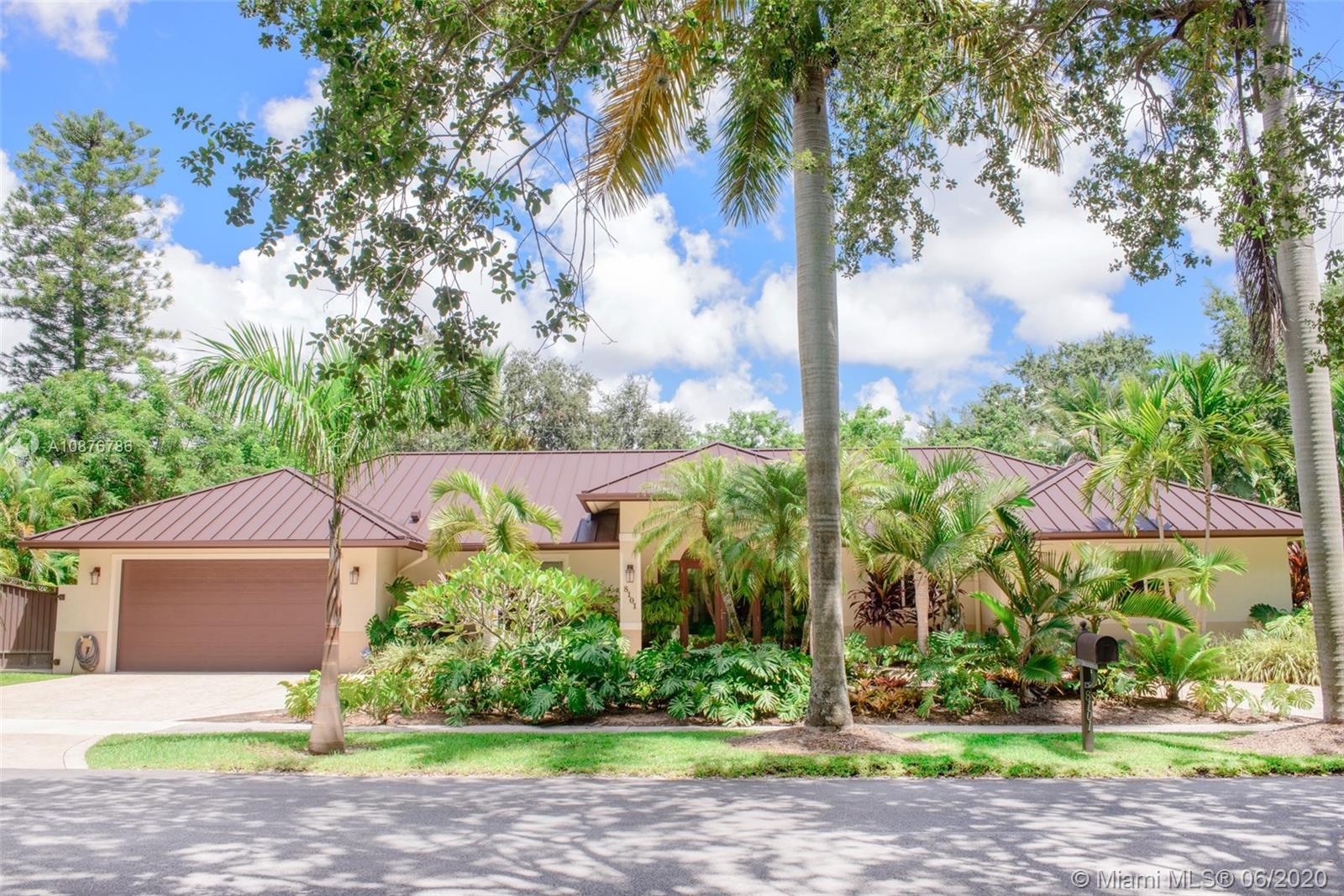 8101 SW 97th St  For Sale A10876786, FL