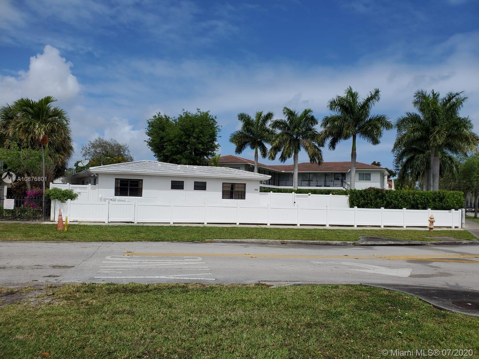715 NE 92nd St. #4 For Sale A10876801, FL