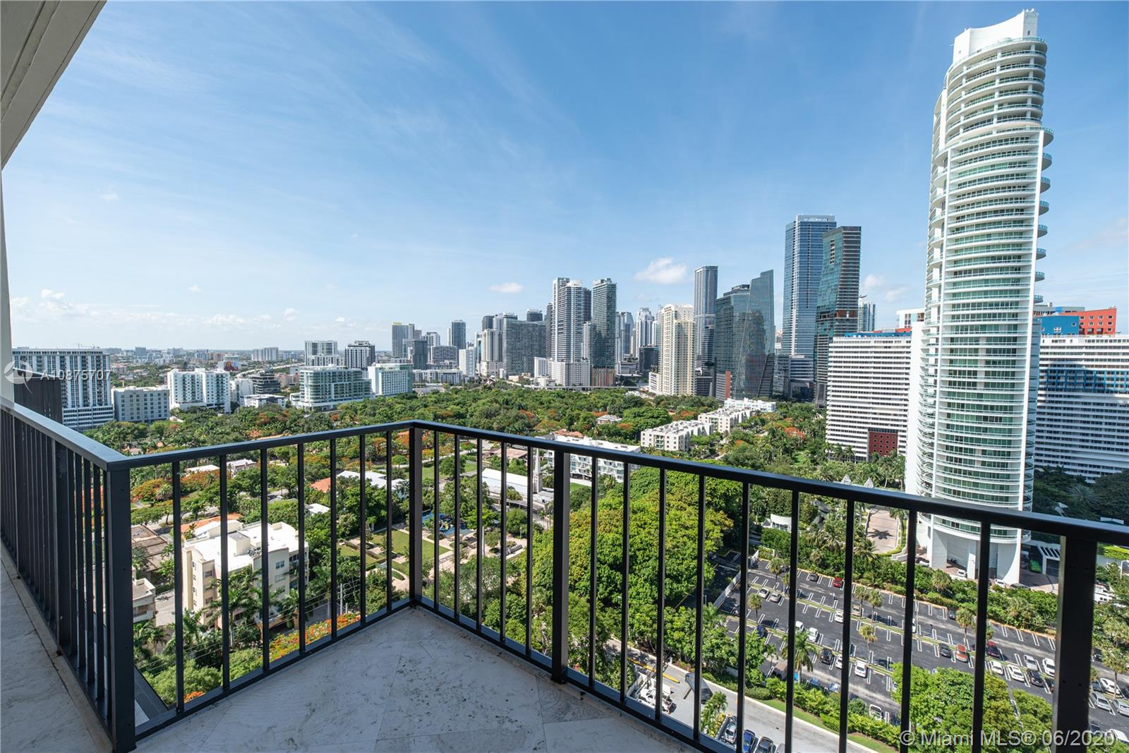 1901  Brickell Ave #PH-08 For Sale A10875707, FL