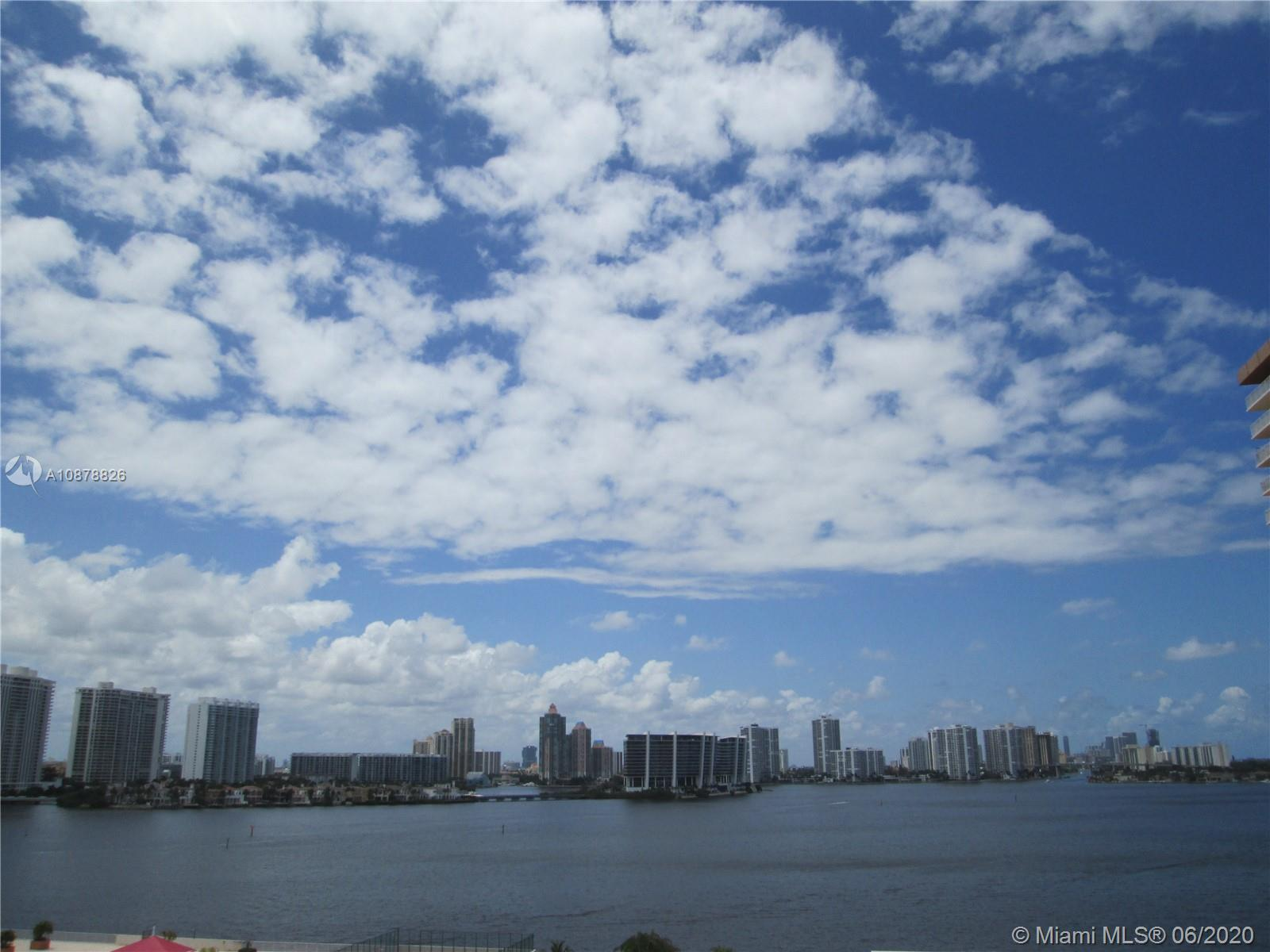 250  174th St #1016 For Sale A10878826, FL