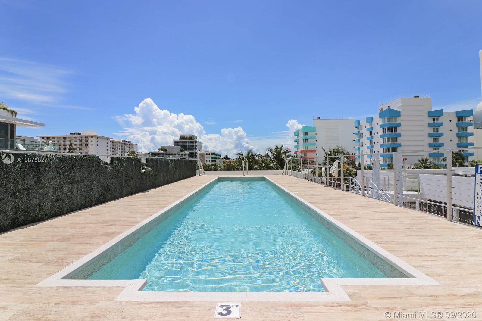 250  Collins Ave #201 For Sale A10878827, FL