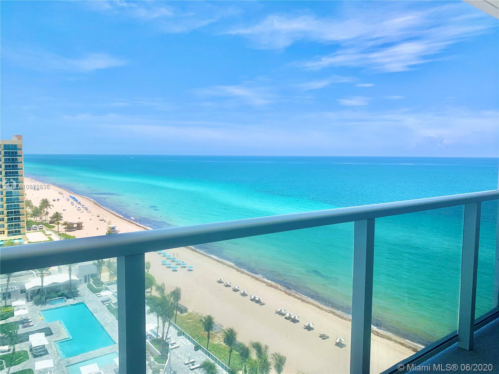 2751 S Ocean Dr #1702S For Sale A10878836, FL